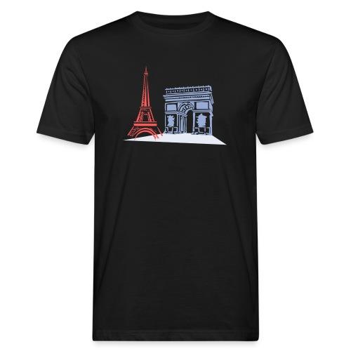 Paris - T-shirt bio Homme
