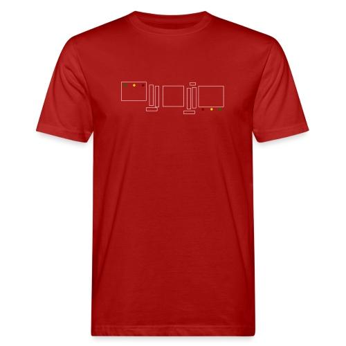 Rasta Chenille - T-shirt bio Homme