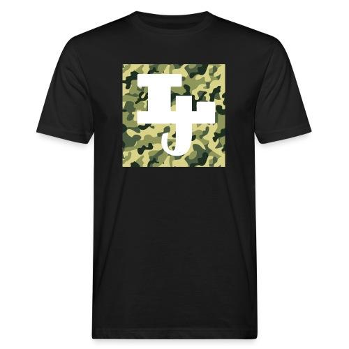 Lil jåkim Merke - Økologisk T-skjorte for menn