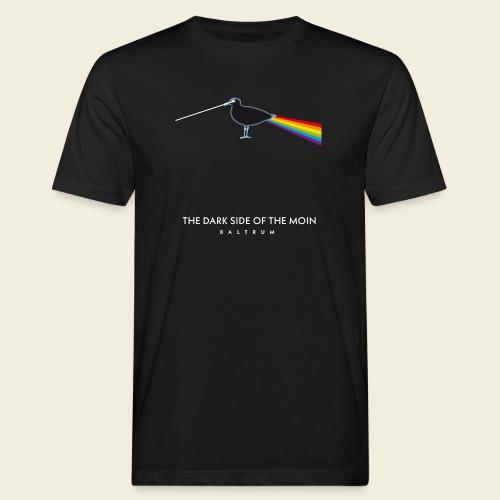 t shirt darkside png - Männer Bio-T-Shirt