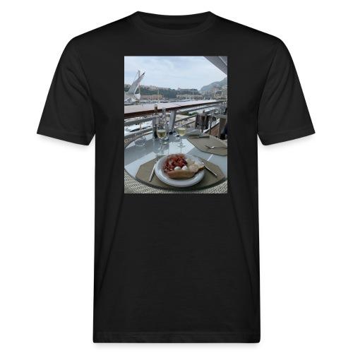 Monaco - Männer Bio-T-Shirt