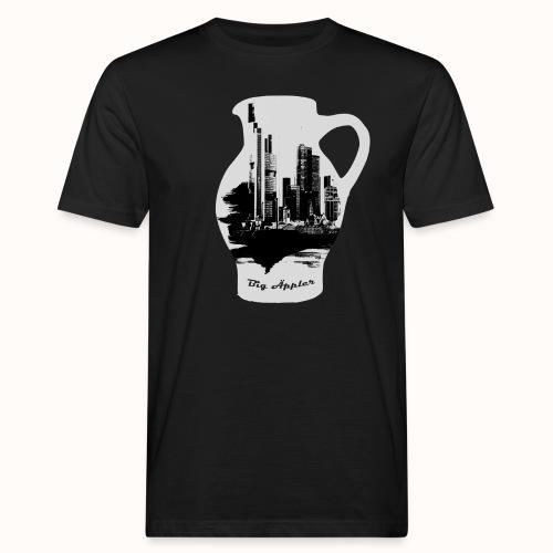 Big Äppler - Männer Bio-T-Shirt