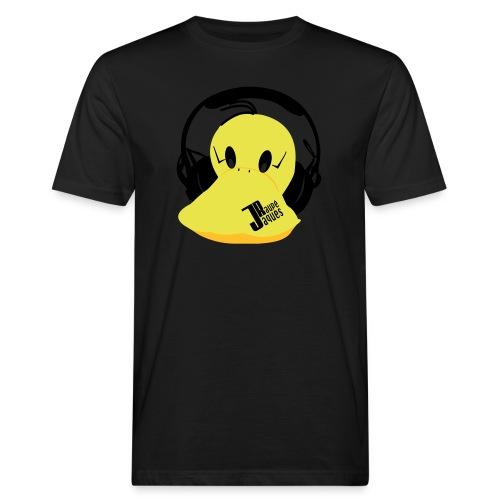 Jaques Raupé - Männer Bio-T-Shirt