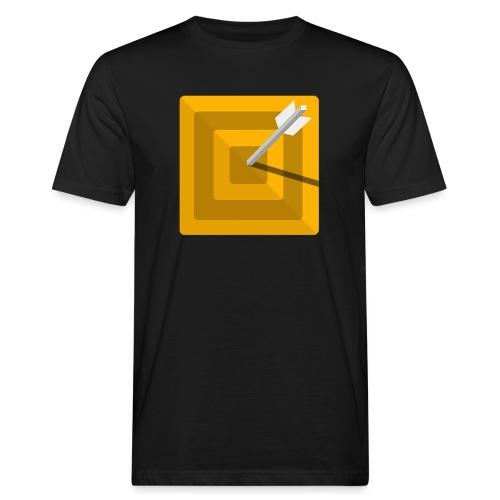Cible - T-shirt bio Homme