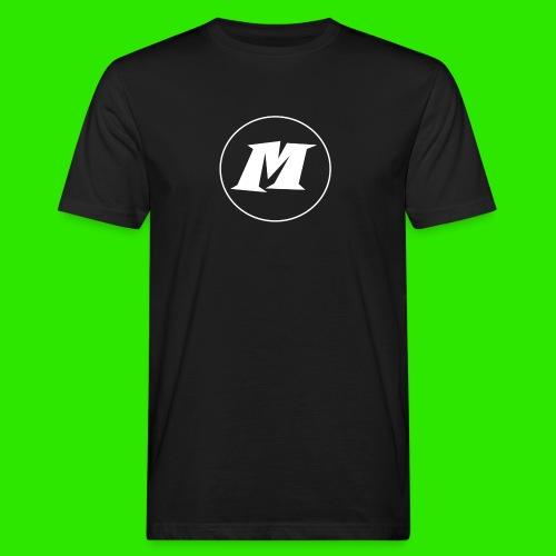 streatwear kleding - Mannen Bio-T-shirt
