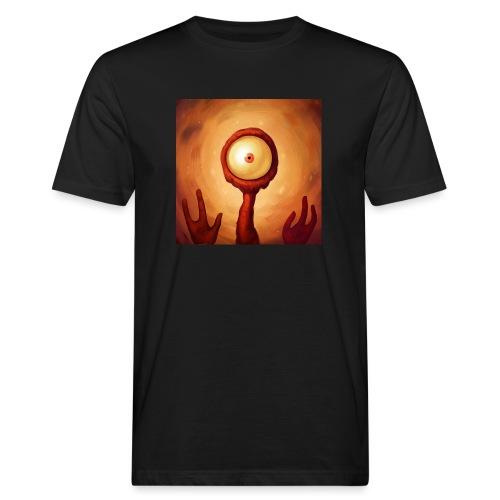 Buchling - Männer Bio-T-Shirt