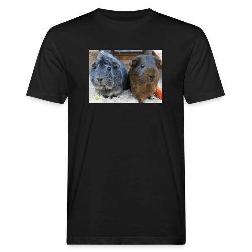Beide Meeris - Männer Bio-T-Shirt