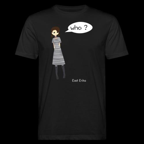 Camilla - T-shirt ecologica da uomo