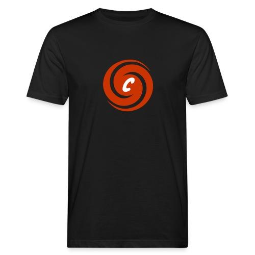Logo Cinnox - Männer Bio-T-Shirt