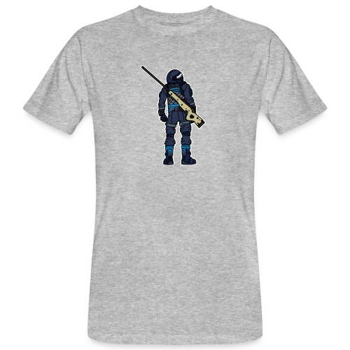 Noscoped - Men's Organic T-Shirt