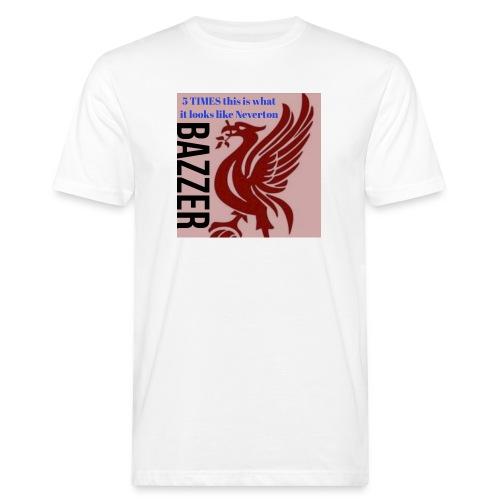My Post - Men's Organic T-Shirt