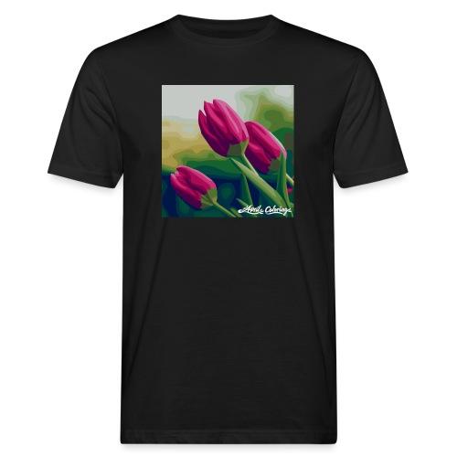 Blomster - Organic mænd