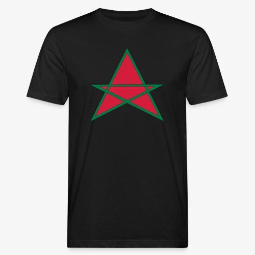 dessin 7 - T-shirt bio Homme