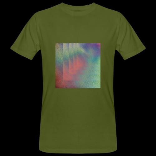 Rising sun - Männer Bio-T-Shirt
