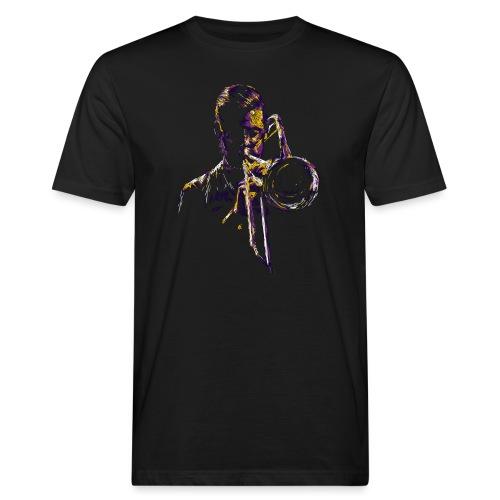 Bebop - T-shirt ecologica da uomo