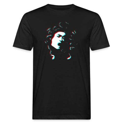 Medusa - T-shirt ecologica da uomo