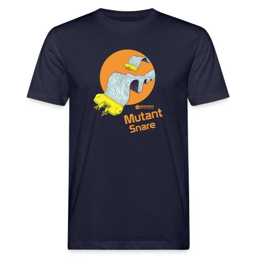 Hexinverter Mutant Snare - Men's Organic T-Shirt