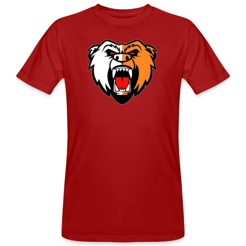 BB Duell - Männer Bio-T-Shirt