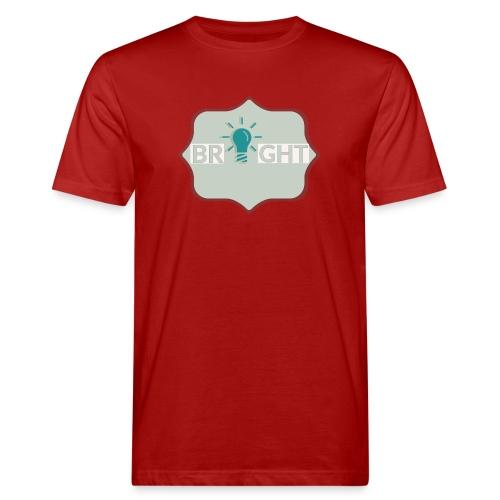 bright - Men's Organic T-Shirt