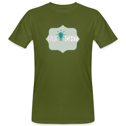 bright - Men's Organic T-Shirt