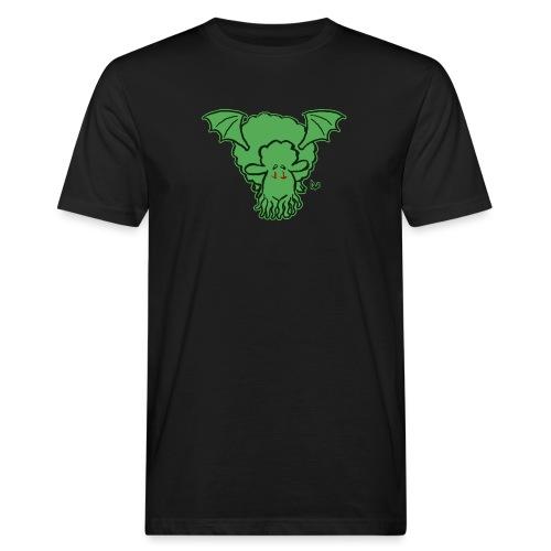 Cthulhu Schafe - Männer Bio-T-Shirt