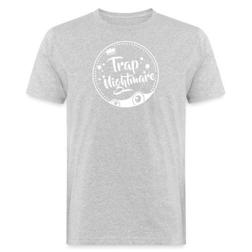 Logo Round - T-shirt bio Homme