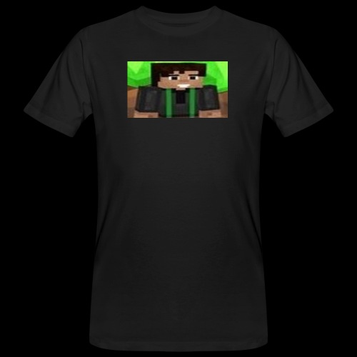 EnZ PlayZ Profile Pic - Men's Organic T-Shirt
