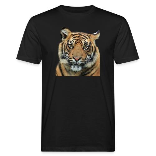 tiger 714380 - T-shirt ecologica da uomo