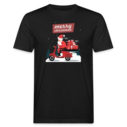 Gift 04 - T-shirt bio Homme