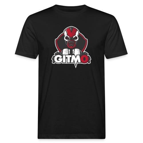 Gitm0 - Ekologisk T-shirt herr