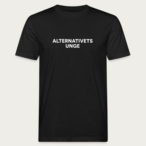 Alternativets Unge - Organic mænd