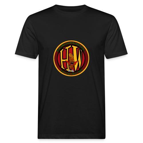 superhw stikker incl worst png - Men's Organic T-Shirt