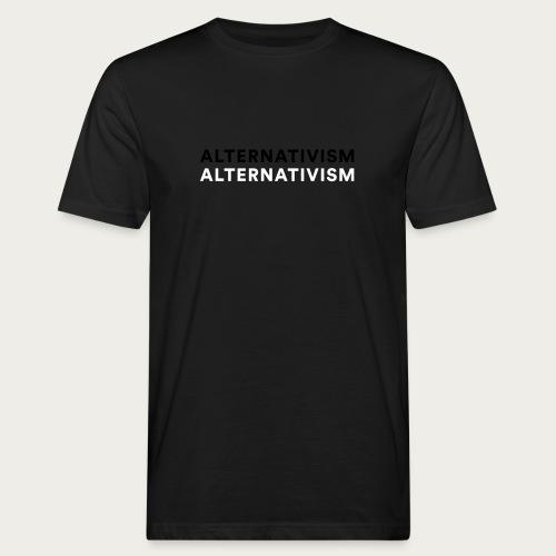 Alternativism - Organic mænd