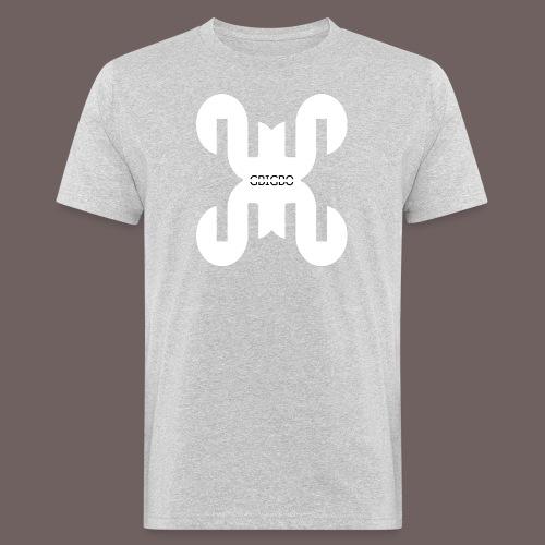 GBIGBO zjebeezjeboo - Rock - Tulip Rock - T-shirt bio Homme