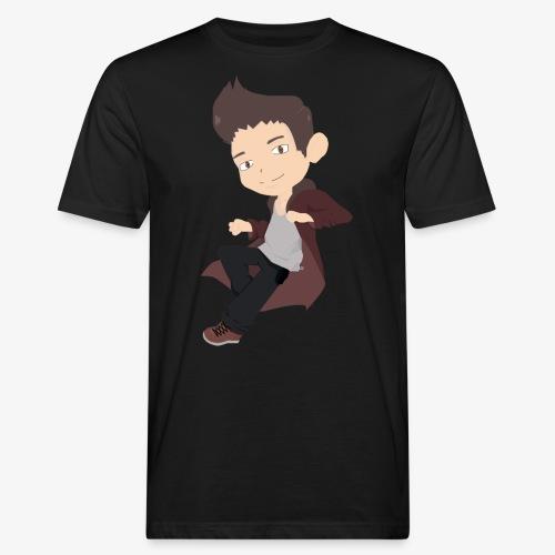 Basique - T-shirt bio Homme