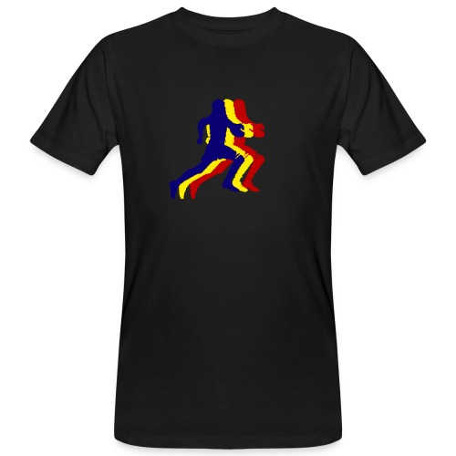 VPC 3 corredors - Camiseta ecológica hombre