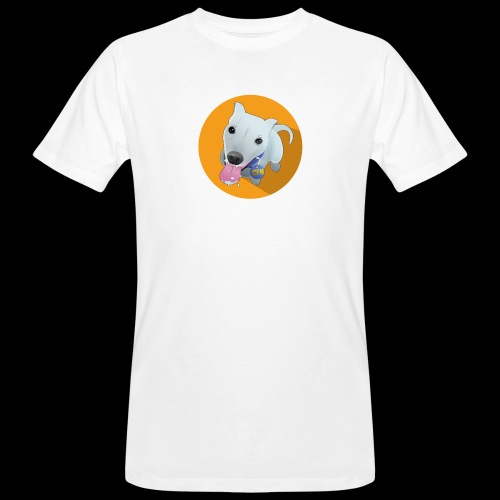Computer figure 1024 - Men's Organic T-Shirt