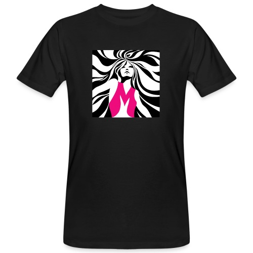 Mélographie - T-shirt bio Homme