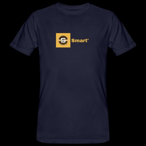 Smart' ORIGINAL Limited Editon - Men's Organic T-Shirt