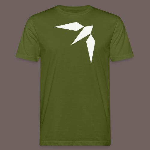 GBIGBO zjebeezjeboo - Rock - Hirondelle - T-shirt bio Homme