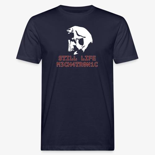 Still Life - Ekologisk T-shirt herr