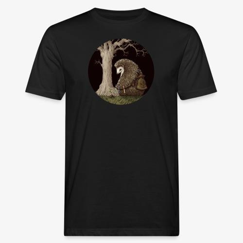 Hérisson du renouveau - T-shirt bio Homme