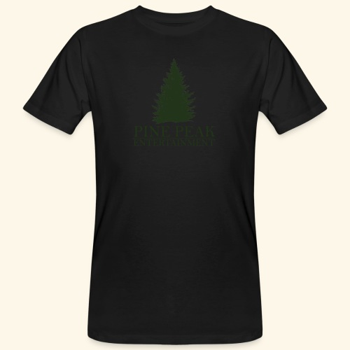 Pine Peak Entertainment - Mannen Bio-T-shirt