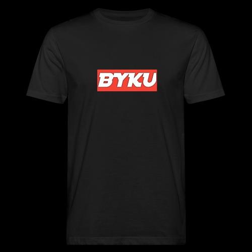 BYKUclothes - Ekologiczna koszulka męska