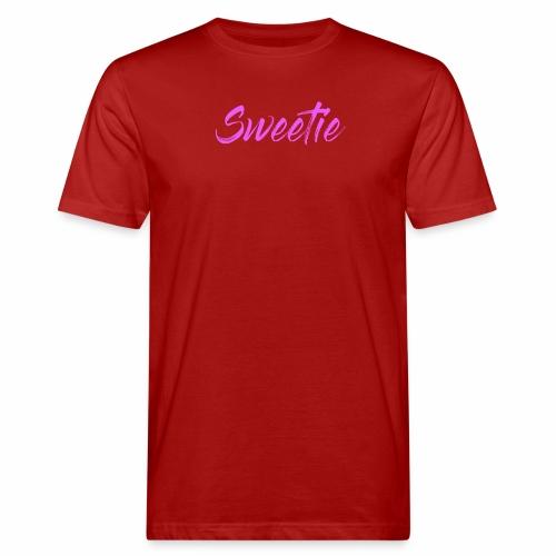 Sweetie - Men's Organic T-Shirt