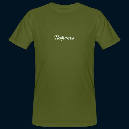 camicia di flofames - T-shirt ecologica da uomo