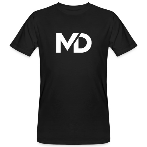 MD Clothing Official© - T-shirt bio Homme