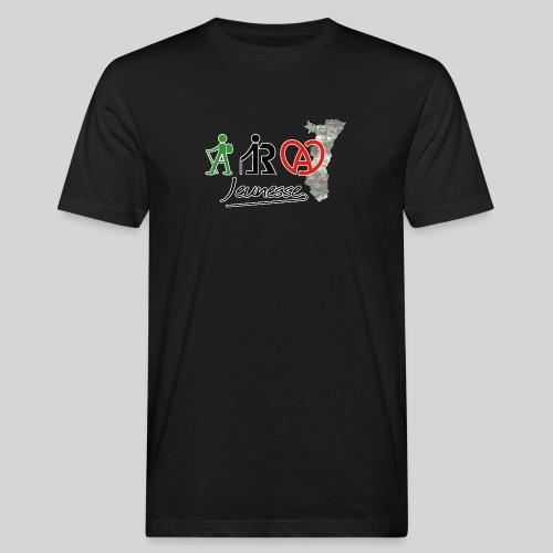 ARA Jeunesse - T-shirt bio Homme