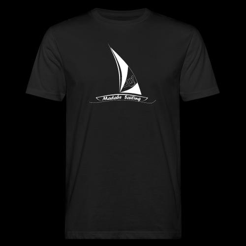 Madabe Sailing3 - Männer Bio-T-Shirt