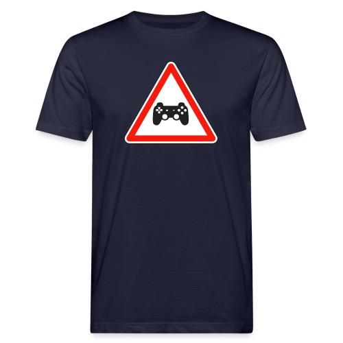 cedezaujeux - T-shirt bio Homme